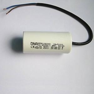 Zapaľovače a kondenzátory pre výbojky