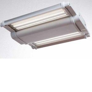 LED - širokožiarič pre otvorené priestory
